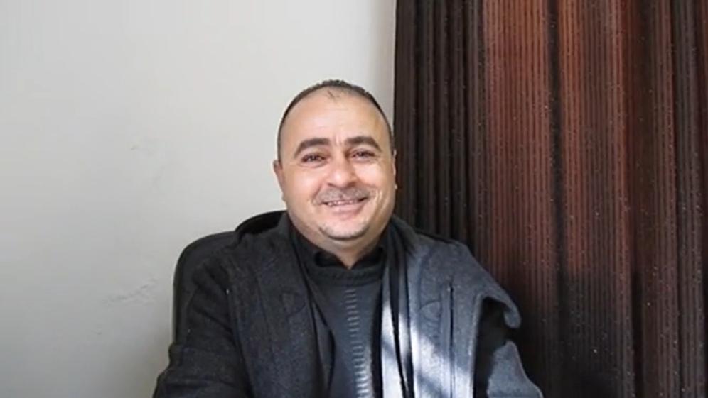 Devenir un acteur à Hebron, par Raed Shyoukhi