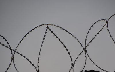 Souvenirs de prison, par Souleyman Khatib