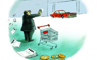 Histoires vraies de salariés de banque
