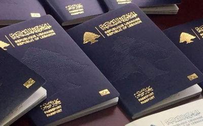 Les passeports de 94