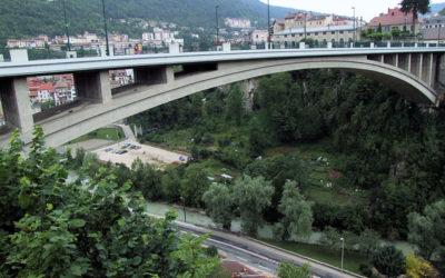 Les suicidés du pont, par Sébastien