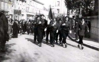 Comment la résistance a présenté mon père à ma mère et au Jura, par Key