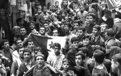 L'Algérie et le mariage, par Mathis
